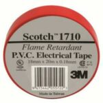 3M Insulation Tape 19mmx20m