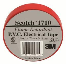 3M Insulation Tape 19mmx20m