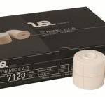 USL Dynamic EAB 5cmx2.75m White Roll