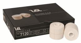 USL Dynamic EAB 5cmx2.75m White Roll