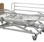Neptune - Electric Hi-Lo Bed, 2 section